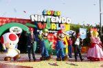 Super Nintendo World, apre il mega-parco a Osaka