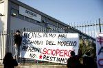Sciopero Amazon, è il primo in tutta Italia