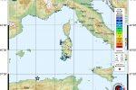 Il terremoto algerino avvertito in Sardegna,Siciliaepersino in Liguria. Come mai?