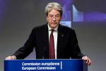 Gentiloni, a giugno proposta su carbon tax alle frontiere
