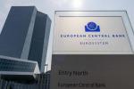 Bce, spread Italia in calo notevole con arrivo Draghi