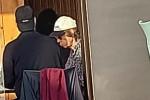 Mick Jagger ad Agrigento tra i tesori della Valle dei Templi