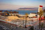 La Cittadella fieristica di Messina, per quanto tempo resterà così FOTO