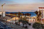 """Waterfront a Messina, De Luca: """"Dopo anni d'attesa è operativo il piano regolatore portuale"""""""