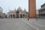 In Italia pernottamenti turistici più che dimezzati nel 2020