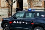 Violenza a Taurianova: picchia concittadino, moglie e insulta i carabinieri. Arrestato 40enne