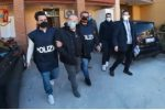 In manette il cosentino Alberto Fusinato, re delle truffe online - IL VIDEO DELL'ARRESTO