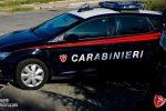 """Due """"specialisti"""" del furto con scasso arrestati dai carabinieri di Cosenza e Rende"""