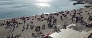 Messina, Pasqua blindata. Divieti di stazionamento in spiaggia, pinete, colli Sarrizzo
