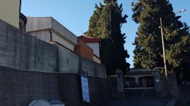 cimitero Cariati, coronavirus, Filomena Greco, Cosenza, Cronaca