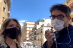 """Cosenza, operatori del comparto matrimonio in crisi nera: """"Dimenticati dallo Stato"""" - LA PROTESTA"""