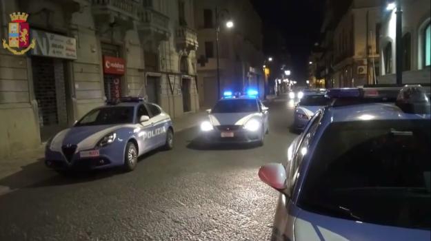 arresti, controlli sul territorio, coronavirus, denunce, reggio calabria, Reggio, Cronaca