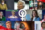 E' l'8 marzo: ecco chi sono le donne più potenti al mondo