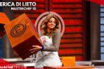 """Federica Di Lieto da Masterchef 10: """"Sogno un ristorante in un frutteto... magari con un campo di volley"""""""