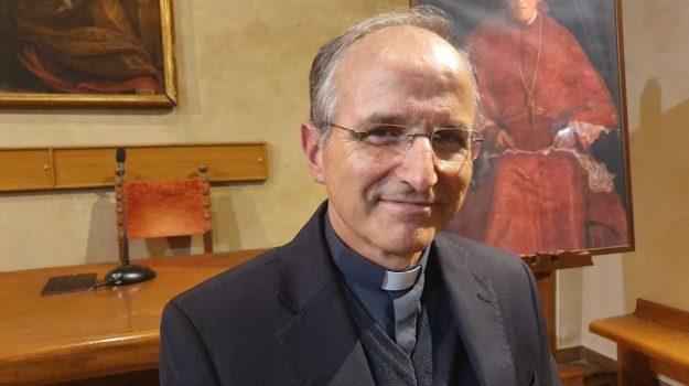 crotone, diocesi crotone santa severina, Angelo Raffaele Panzetta, Mons. Fortunato Morrone, Catanzaro, Cronaca