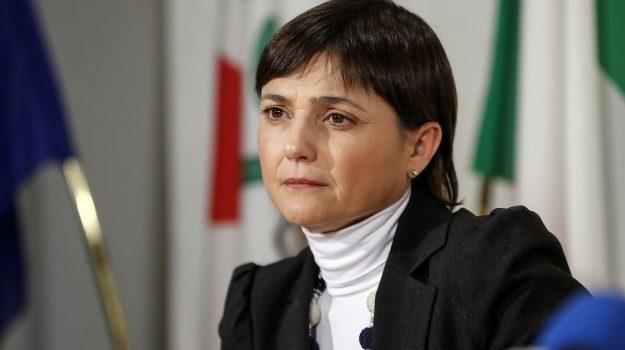partito democratico, Debora Serracchiani, Sicilia, Cronaca