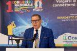 Benedetto Di Iacovo segretario generale Confial
