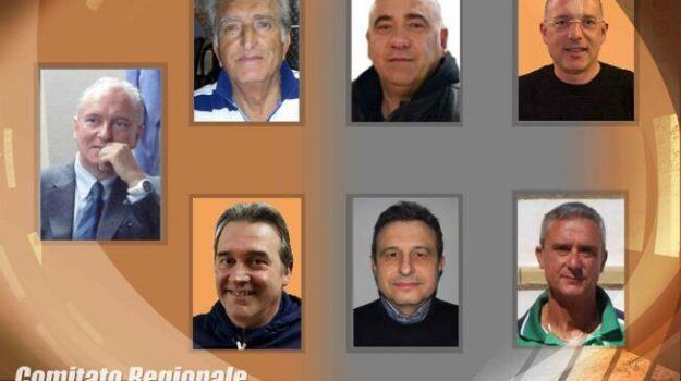 consiglio regionale, fipav calabria, pallavolo, carmelo sestito, Calabria, Sport