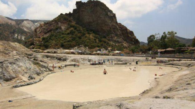 eolie, lipari, vulcano, Messina, Cronaca