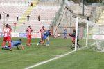 Serie D: l'ACR Messina recupera Arcidiacono