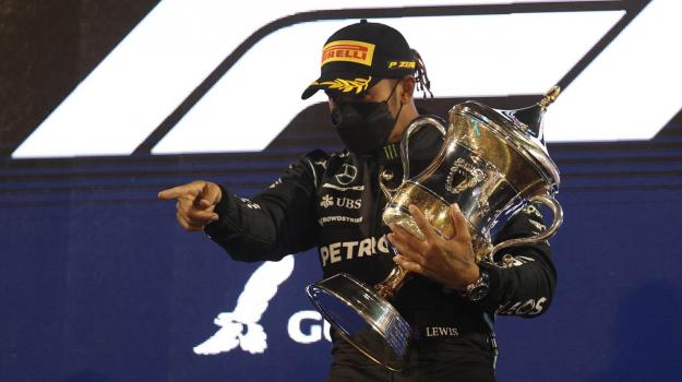 formula 1, gran premio russia, Sicilia, Sport