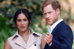 """Meghan Markle contro Buckingham Palace: """"Perpetua falsità su me e Harry"""""""