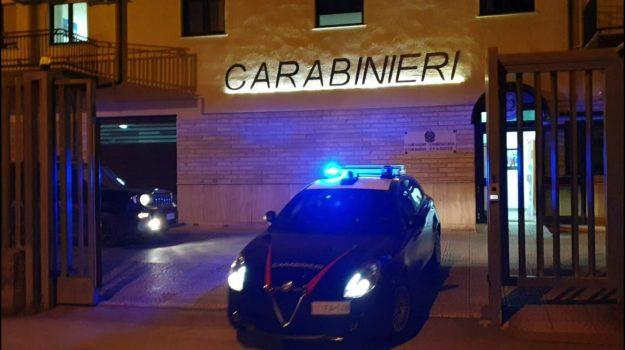 aggressione carabinieri, corigliano, due arresti, Cosenza, Cronaca