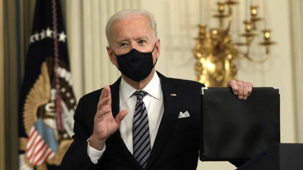 aborto, Joe Biden, Sicilia, Mondo