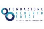 """Attività sulla terza età e... nuovo look per la Fondazione """"Alberto Sordi"""""""