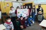 """Gli studenti di Messina ricordano le vittime di mafia e dicono """"no"""" all'illegalità"""