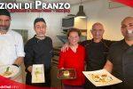 In riva allo Stretto, le prelibatezze di mare dello chef Vincenzo Marra
