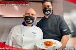 L'amatriciana di pesce spada affumicato dello chef Nato Zappia