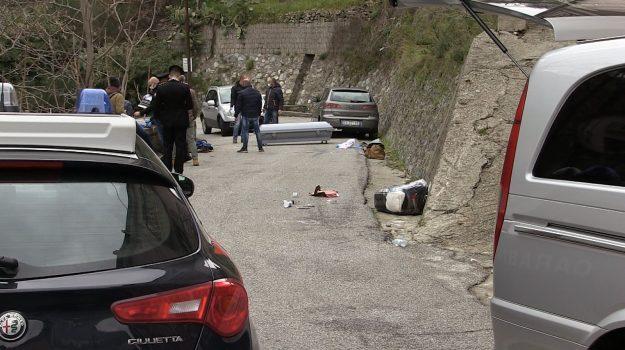 cosenza, liti in famiglia, omicidio volontario, Giuseppe marino, Pasquale Marino, Cosenza, Cronaca