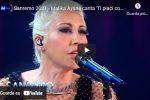 """Malika Ayane canta """"Ti piaci così"""" a Sanremo 2021 - VIDEO"""