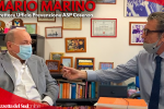"""Cosenza, Marino (Asp) scioccato dopo il blitz di Morra: """"Urlava, sono anche svenuto"""""""