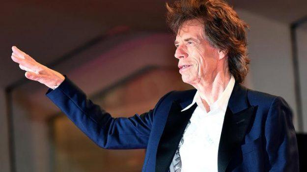 Cappella Palatina, Mick Jagger turista, Mura Puniche, palermo, Mick Jagger, Sicilia, Società