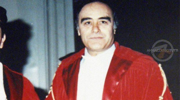 Maurizio Avola, Nino Scopelliti, Sicilia, Cronaca