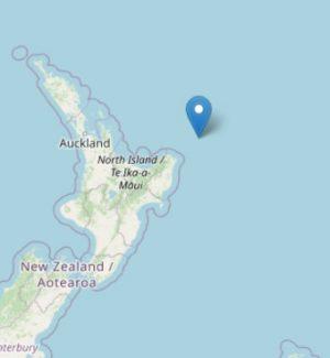 Terremoto magnitudo 6.9, allerte tsunami in Nuova Zelanda
