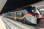 Trenitalia, quattro nuovi collegamenti tra Reggio Calabria e Cosenza