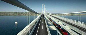 Il Governo dirà sì al Ponte sullo Stretto ma a 3 campate?