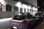 Reggio Calabria: positivo al Covid, evade dai domiciliari e ruba un'auto. Bloccato subito dalla Polizia