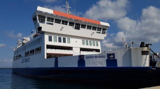 guardia di finanza, reggio, sequestro, traghetti, Reggio, Cronaca