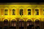 Messina, l'Unime si colora di giallo nel mese della consapevolezza dell'endometriosi
