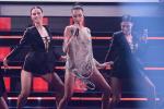 Elodie, regina della seconda serata del Festival di Sanremo. Ha invaso il palco e... quelle lacrime