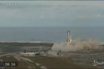 Space X, il prototipo Starship esplode dopo l'atterraggio VIDEO