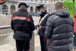 Folle mattinata vicino Roma, uomo spara in strada: colpiti due bambini e un anziano