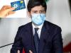 """Sanità, Speranza si impegna con la Calabria: """"60 milioni e confronto continuo"""""""