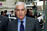 Uil a lutto, è morto lo storico dirigente reggino Pietro Larizza