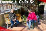 """Reggio, dal dramma al 'Cereso': """"Giocavo troppo e avevo perso la mia vita"""" IL REPORTAGE"""