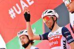 Ciclismo: con Nibali, Pogacar e Bernal è una Tirreno-Adriatico grandi firme